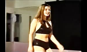 sexy Strippers 10 part one million