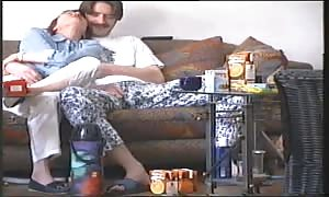 house video clip of oral sex with horny couple