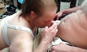 mature female
