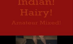 Indian! furry! beginner blended!