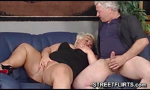 Real enormous thick giant wonderful lady supplies some nasty mouth fuck