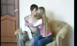 juicy cunt youngster in home made Sex flick
