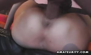 A very aroused new cummer noob four way hardcore action with rough blowjob and screw ending with a double face bang and spunk facial cumshot sperm shot !