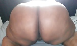 ssbbw black