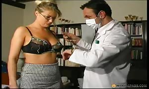 twisted physicians