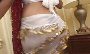 This Indian steamy milf desires attempt